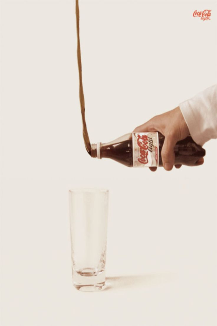 Brilliant Diet Coke ad