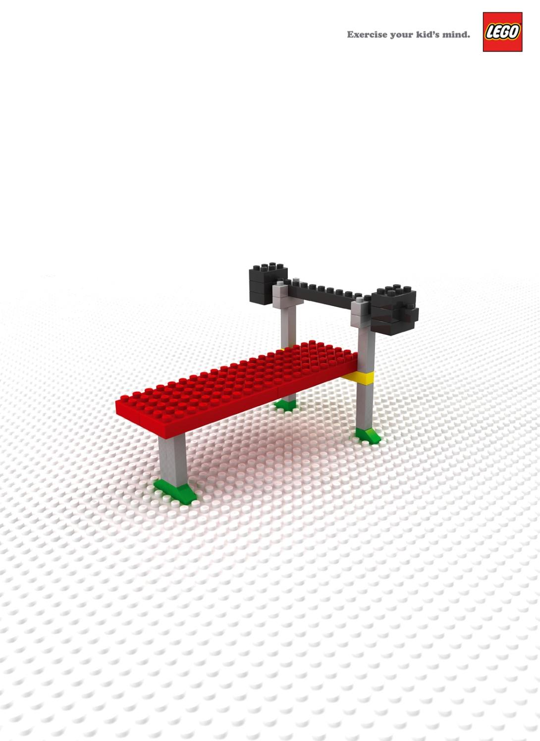 Lego-Mind-o
