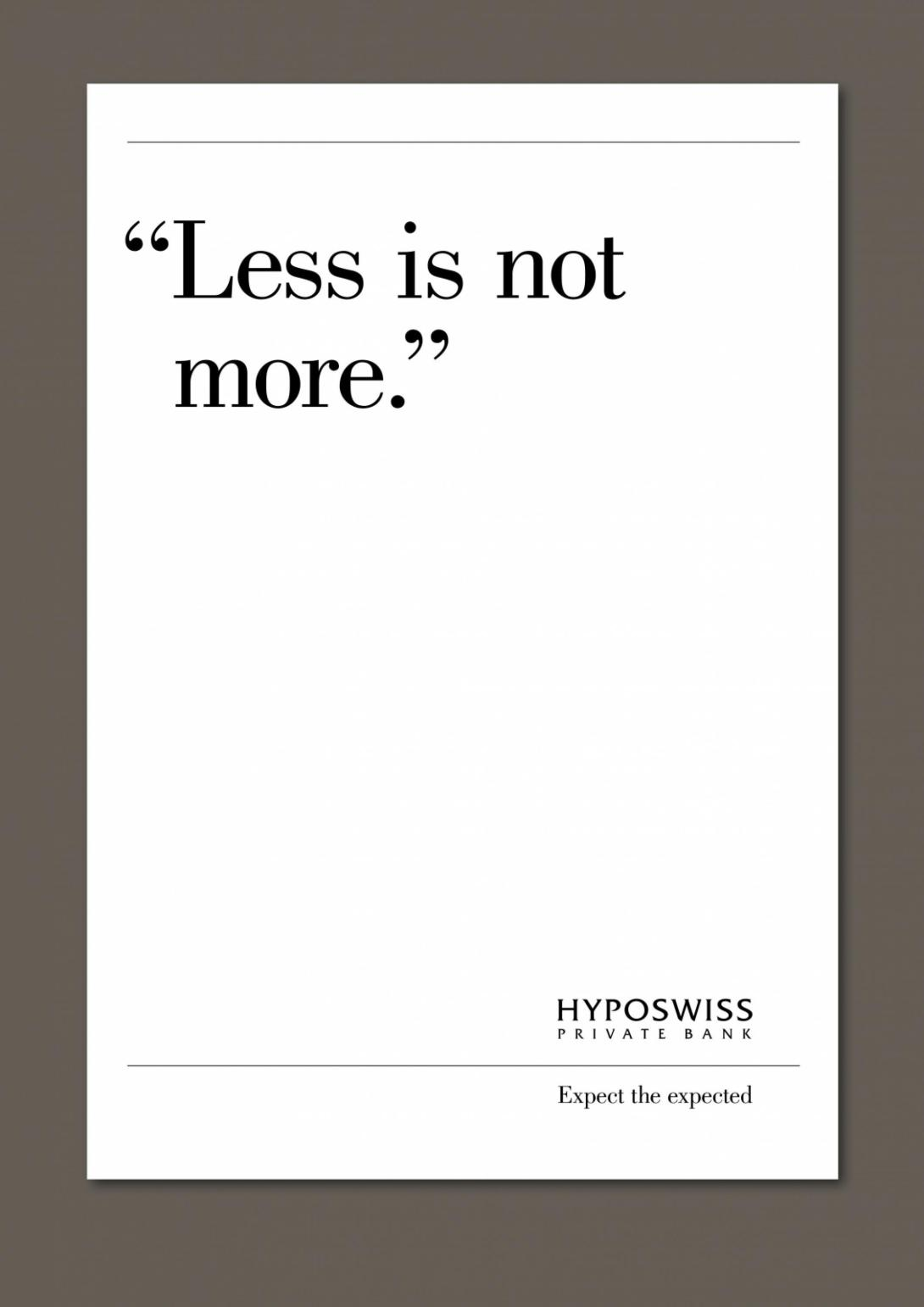 hyposwiss-private-bank-you-and-us-promises-luck-risk-fast-money-profit-less-is-not-more-print-223407-adeevee