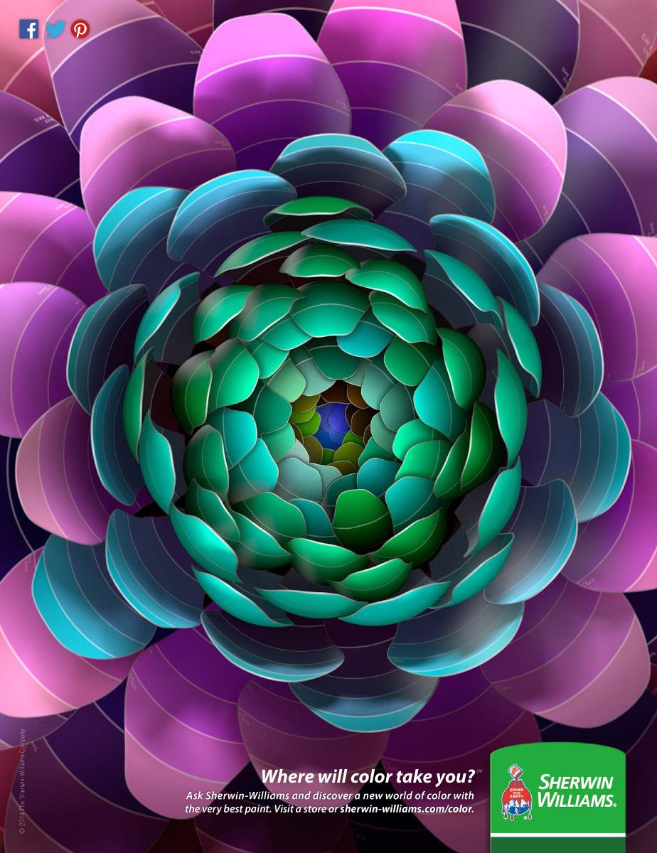 sw flower
