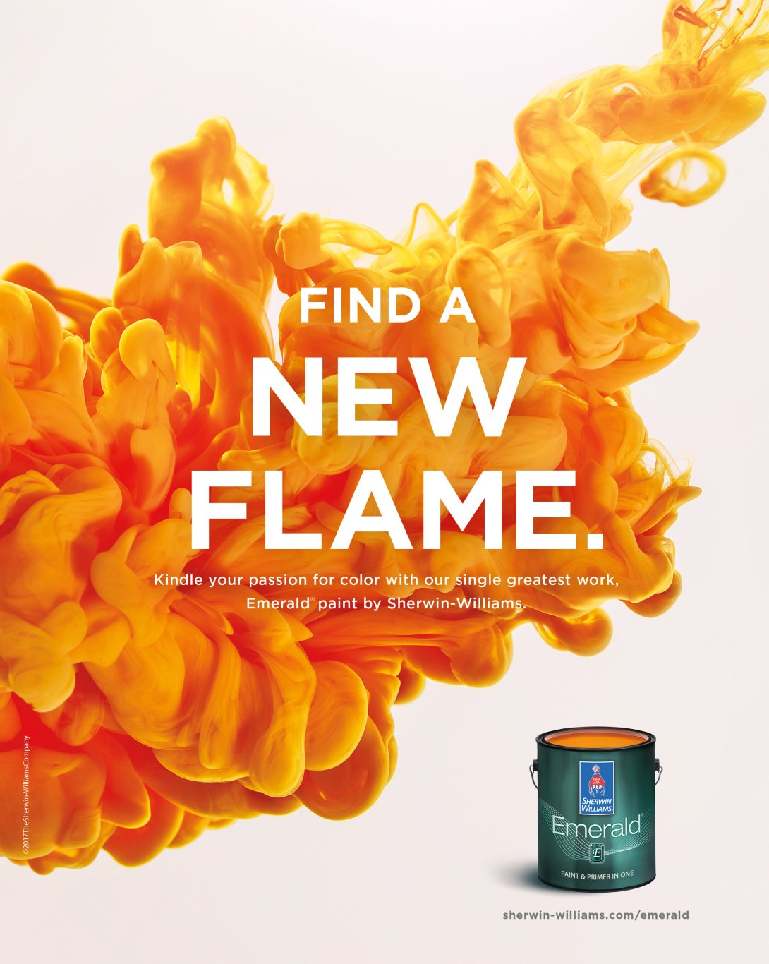 sw new flame